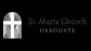 函館聖マリア教会<